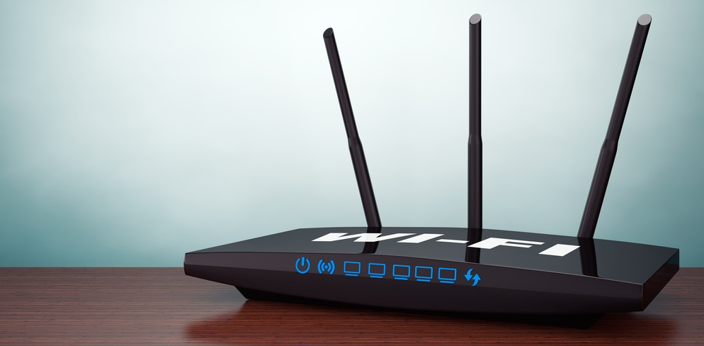 Compatible & Approved Modems & Routers